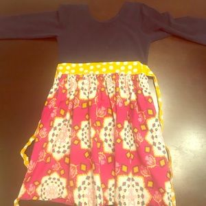 Other - Girl's dress 5t